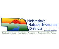 Logo for Zulkoski Weber Lobbying Client NRD in Lincoln, NE