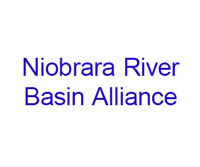 Logo for Zulkoski Weber Lobbying Client Niobrara River Basin Alliance in Lincoln, NE