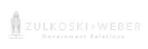 Logo for Nebraska Lobbying Firm Zulkoski Weber