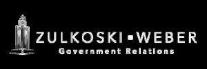 Logo for Nebraska Lobbying Firm Zulkoski Weber