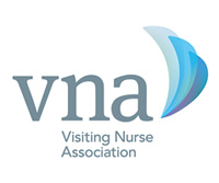 Logo for Zulkoski Weber Lobbying Client Visiting Nurse Association in Lincoln, NE