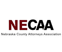 Logo for Zulkoski Weber Lobbying Client NECAA in Lincoln, NE