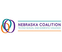Logo for Zulkoski Weber Lobbying Client Nebraska Coalition to End Sexual and Domestic Violence in Lincoln, NE