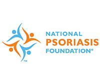 Logo for Zulkoski Weber Lobbying Client National Psoriasis Foundation in Lincoln, NE