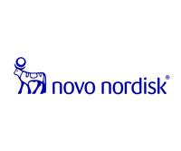 Logo for Zulkoski Weber Lobbying Client Novo Nordisk Incin Lincoln, NE